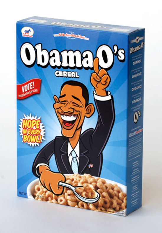 Cereal With Natural Claim Organic Claim And No Claim