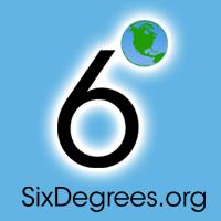 Sixdegreeslogo
