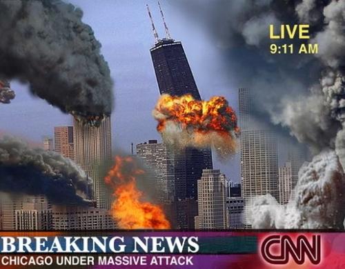 chicago attack
