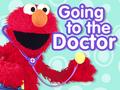 sesame st dr visit